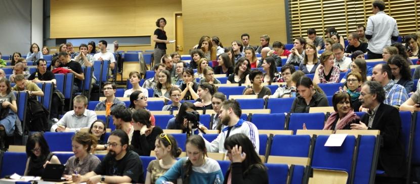 Pokaz The PhD Movie i debata o doktorantach NOU